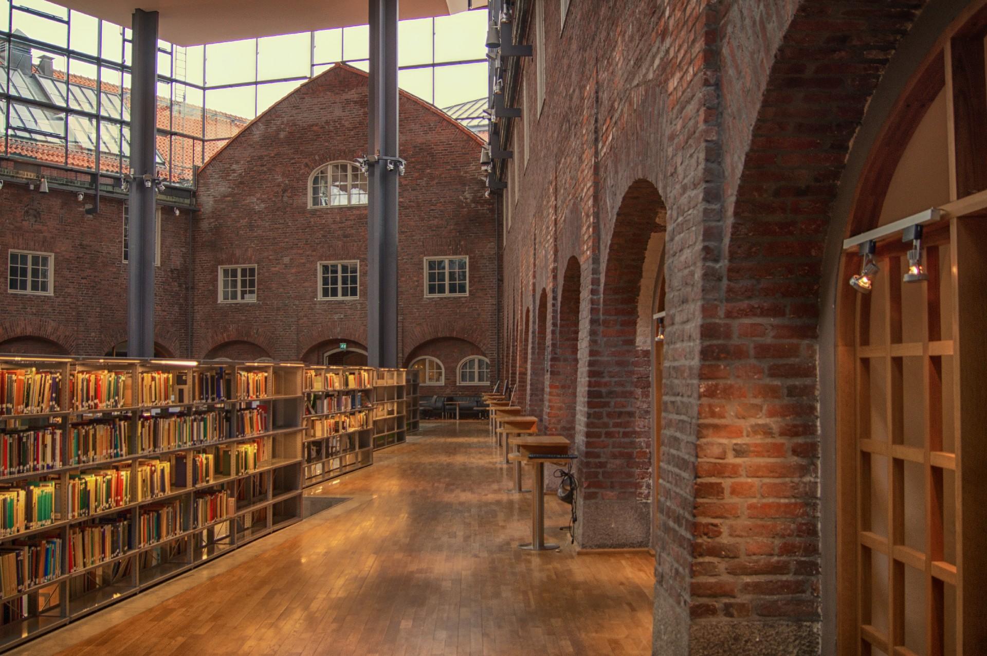 大学・図書館